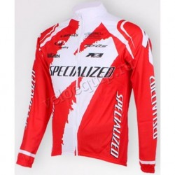 SPECIALIZED red
