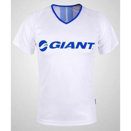 GIANT T-shirt - веломайка командная