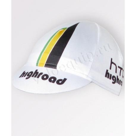HTC - кепка велосипедная