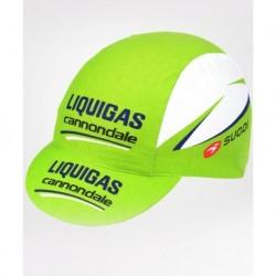 LIQUIGAS-CANNONDALE - кепка велосипедная