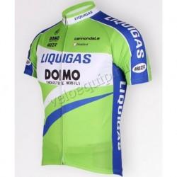 LIQUIGAS-DOIMO - веломайка командная