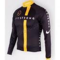 LIVESTRONG'11 - велокуртка легкая командная