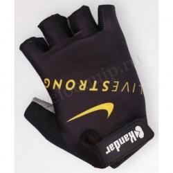 LIVESTRONG'11 - велоперчатки