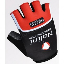 NALINI Pro Black - велоперчатки