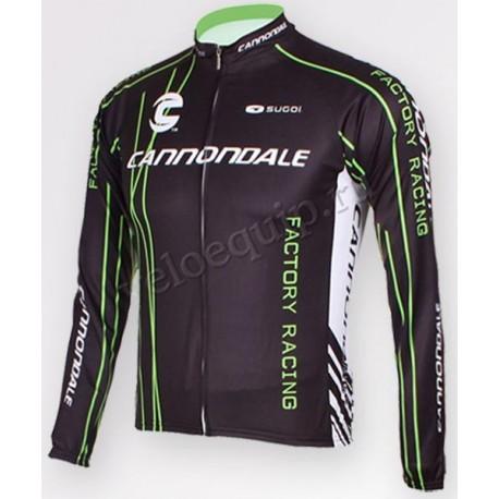 CANNONDALE Factory Racing - велокуртка утепленная