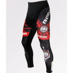 ROCK RACING black-red