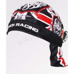 ROCK RACING black-red - бандана