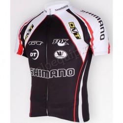 Shimano Team - веломайка командная