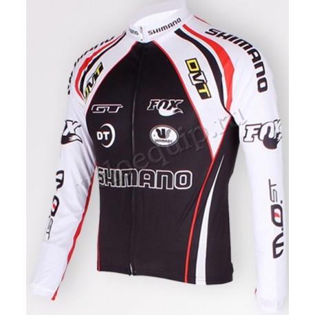 Shimano Team - велокуртка легкая командная