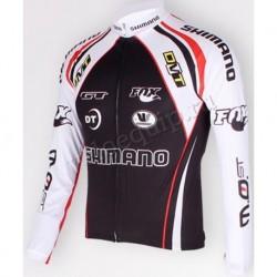 Shimano Team - велокуртка утепленная командная