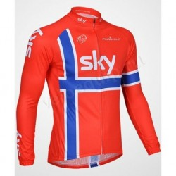 SKY-PINARELLO RED