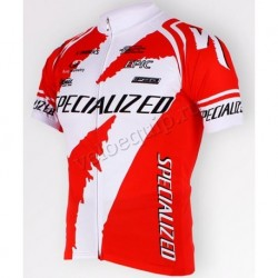 SPECIALIZED red - веломайка командная