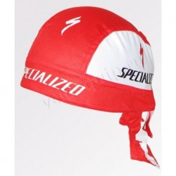 SPECIALIZED red - бандана