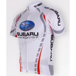 Subaru white - веломайка командная