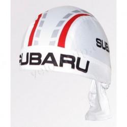Subaru white - бандана