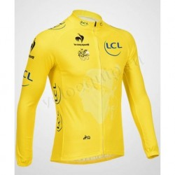 TOUR DE FRANCE yellow