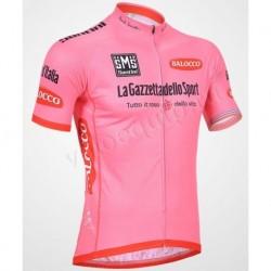 TOUR DE ITALY Pink - веломайка командная