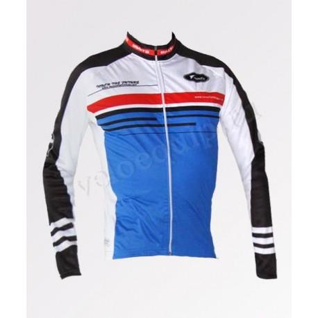 Traits - велокуртка ветрозащитная командная
