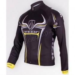 TREK-LIVESTRONG - велокуртка утепленная командная