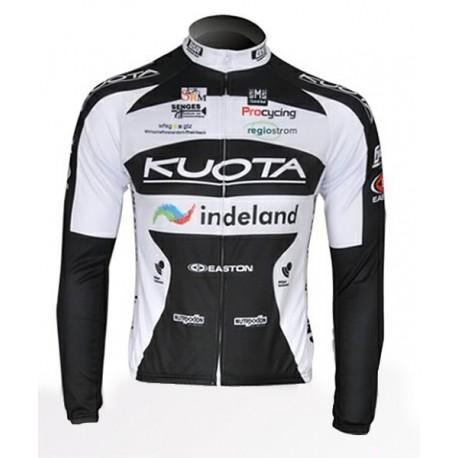 KUOTA Indeland - велокуртка легкая командная