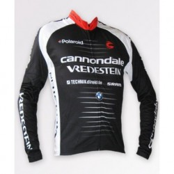 Cannondale-Vredestein-BMW - велокуртка легкая