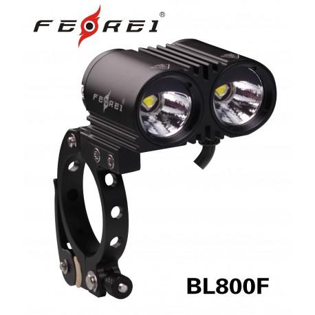 велофара светодиодная Ferei BL800F
