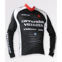 Cannondale-Vredestein-BMW - велокуртка утепленная