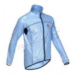 Castelli Raincoat blue