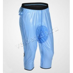 Castelli Rain Pants blue