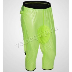 Castelli Rain Pants green