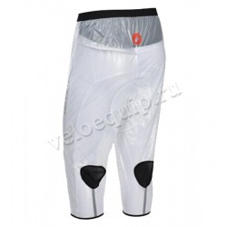 Castelli Rain Pants white