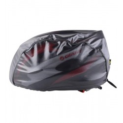 Monton Helmet Cover Black