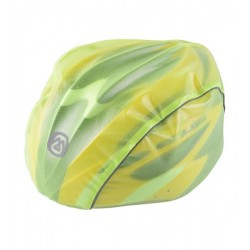Monton Helmet Cover Green