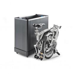 B&W foldon box S · чехол для складного велосипеда