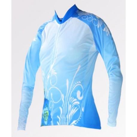Flo - велокуртка ветрозащитная