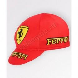 Ferrari Colnago - кепка велосипедная