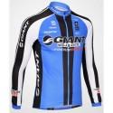 GIANT MID-ATLANTIC - велокуртка командная утепленная