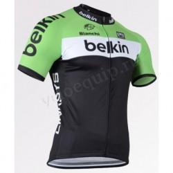 Belkin-Bianchi - велосипедная майка